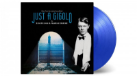 David Bowie / Marlene Dietrich - Revolutionary Song / Just A Gigolo RSD 2019